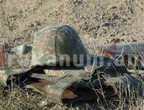 Այսօր հակառակորդի դեմ ծավալված մարտերի ընթացքում զոհվել է 28 զինծառայող. ՊԲ