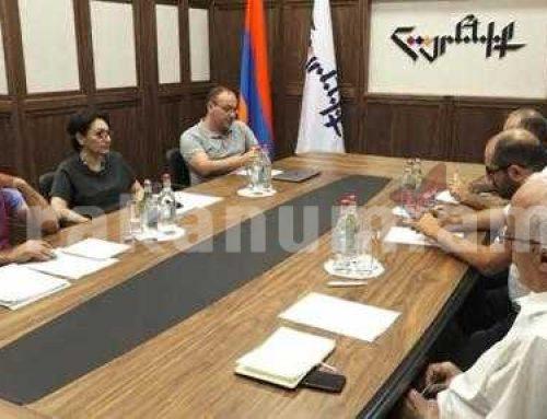 «Հայրենիքը», ՀՅԴ-ն և ԲՀԿ-ն տուգանքների համաներման պահանջով ստորագրահավաք են սկսում