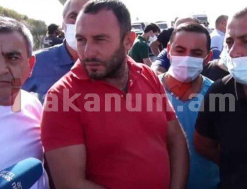 Մեր վարչապետը ոչ մի բան չի անում մեր համար, էշի տեղ են դնում ժողովրդին. Լարված իրավիճակ՝ Արարատի մարզում