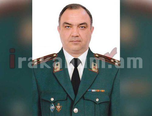 Ոստիկանապետը հանդիպել է ՀՀ-ում ՌԴ արտակարգ եւ լիազոր դեսպանին. ներկայացվել է համակարգում ընթացող բարեփոխումների մասին