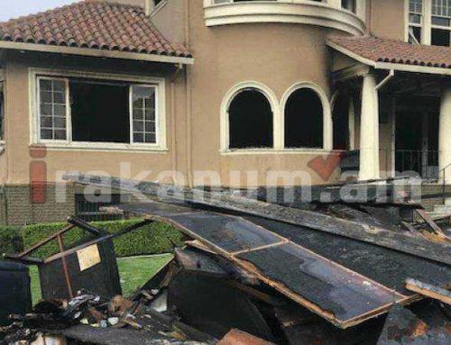 Սան Ֆրանցիսկոյում հայկական կենտրոնը հարձակման է ենթարկվել