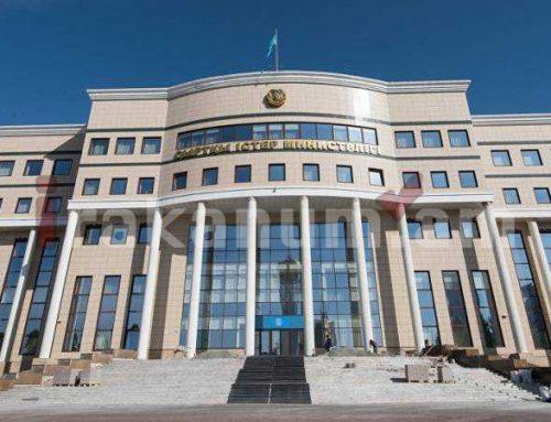 Ղազախստանը Հայաստանին ու Ադրբեջանին խաղաղ բանակցություններ սկսելու կոչ է անում