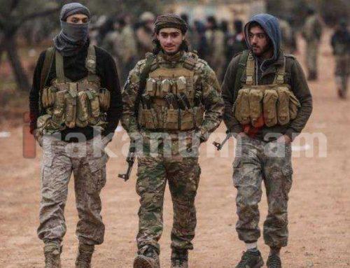 Սիրիացի վարձկանները Ադրբեջանում խառնաշփոթ են առաջացրել. ահազանգում են ադրբեջանական ԶԼՄ-ները