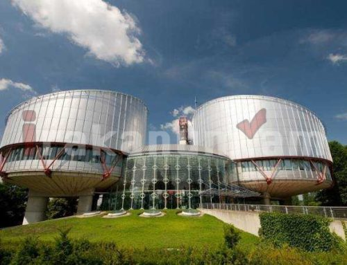 ՄԻԵԴ-ն ընդունել է Հայաստանի կողմից Ադրբեջանի նկատմամբ միջանկյալ միջոց կիրառելու վերաբերյալ դիմումը