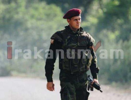 Թուրքական քարոզչությունը խայտառակ սխալմամբ սերբ դերասանին ներկայացրել է որպես «վարձկան» Հայաստանում