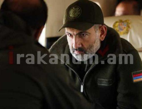 Կան զոհեր ու վիրավորներ. հայ ժողովուրդը պատրաստ է արժանի հակահարված հասցնել թշնամուն. ՀՀ վարչապետ