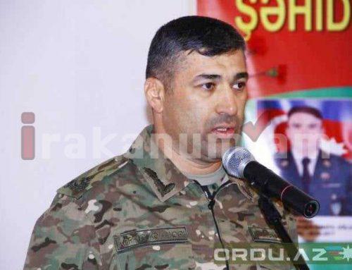Ադրբեջանական կողմը հայտնում է գեներալ Մայիս Բարխուդարովի վիրավորվելու և գերի ընկնելու մասին