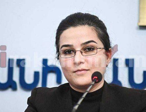 ՀՀ ԱԳՆ մամուլի խոսնակի մեկնաբանությունն Ադրբեջանի նախագահի՝ ծովային գործողությունների հիմնարկեքի արարողության ժամանակ արված հայտարարություններին