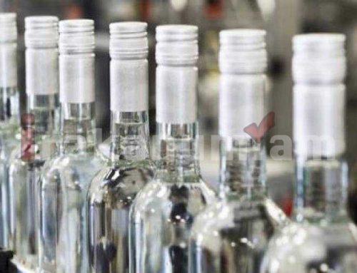 Արմավիրում ալկոհոլային թունավորման արդյունքում տուժել է 27 անձ, որոնցից 10-ը մահացել է․ ՔԿ