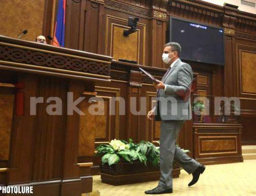 Երվանդ Խունդկարյանի օգտին քվեարկել է երկու դատավոր. մեկն ինքն է. «Փաստինֆո»