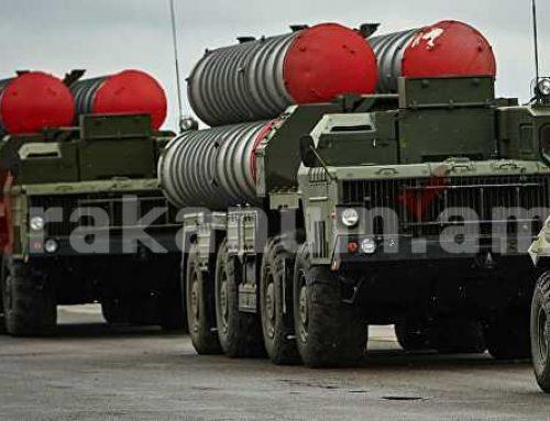 Ադրբեջանում սարսափած են Հայաստանի կողմից С-300 ԶՀՀ-ների հնարավոր կիրառումից