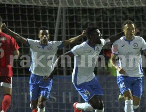 «Արարատ-Արմենիան» ՈՒԵՖԱ Եվրոպայի լիգայի որակավորման երրորդ փուլում է