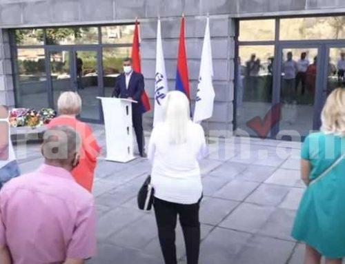 Առաջիկայում Հայաստանում սպասվում են լրջագույն քաղաքական զարգացումներ, որտեղ «Հայրենիք» կուսակցությունն ունենալու է առանցքային դեր. Արթուր Վանեցյան