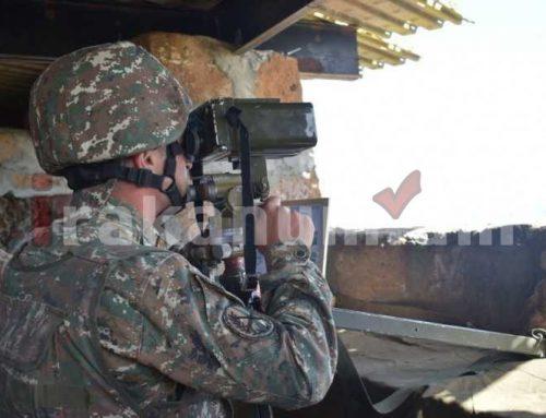 Զինծառայող Հարութ Սաղաթելի Գևորգյանը չի զոհվել, նա վիրավորում է ստացել. ՊԲ