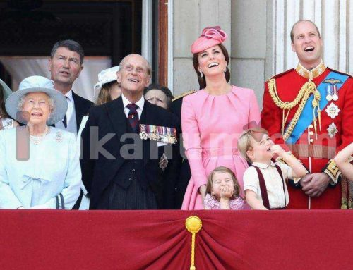 COVID- ի պատճառով բրիտանական թագավորական ընտանիքի կարողությունները նվազել են 0,7 միլիարդ դոլարով