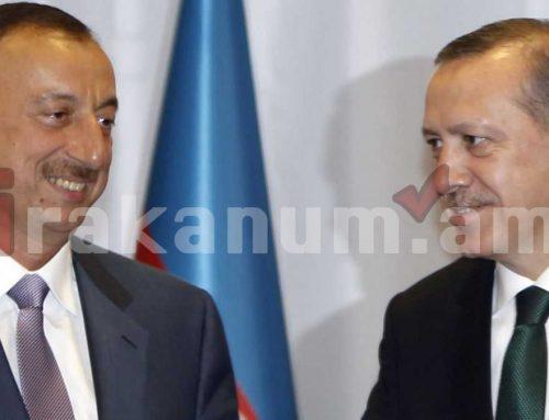 Եկել է ժամանակը վերջ տալու Ադրբեջանի հողերի զավթմանը. Էրդողան