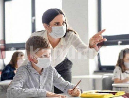 Ուսուցիչների շրջանում կորոնավիրուսի վարակակիրները 1 տոկոս են կազմում