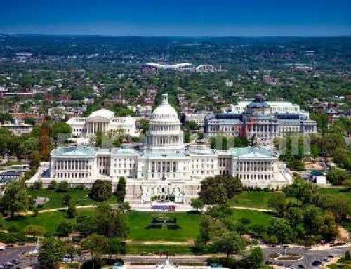 Վաշինգտոնի քաղաքապետը սեպտեմբերի 21-ը հռչակել է Վաշինգտոնում «Հայաստանի Անկախության օր»