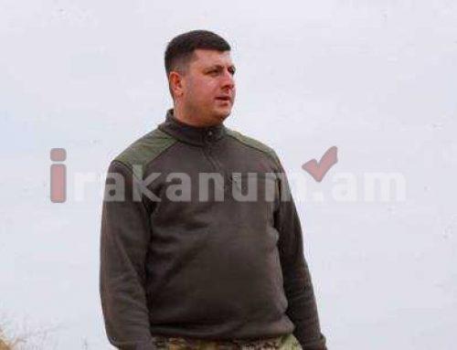 Ադրբեջանցիների կողմից սահմանի հատումն ու զինծառայողի առևանգումն ահազանգող այլ սպառնալիքներ է պարունակում. Աբրահամյան
