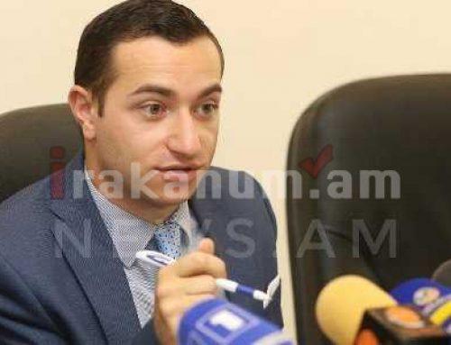 Վստահ չեմ, որ ՊՆ-ի դիրքորոշումը դրական կլինի. Մխիթար Հայրապետյանը՝ զինծառայությունից փողով ազատվելու նախագծի մասին