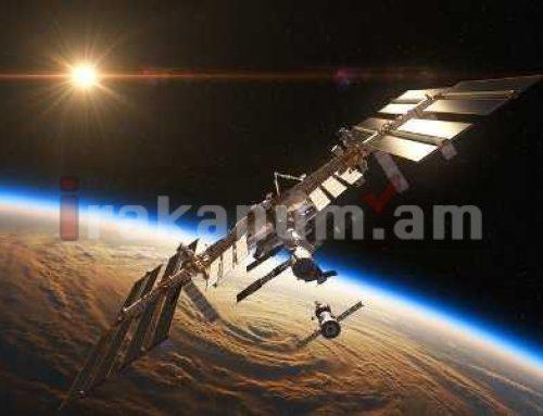 «Space Hero» ամերիկյան ռեալիթի շոուի հաղթողը կուղարկվի տիեզերք