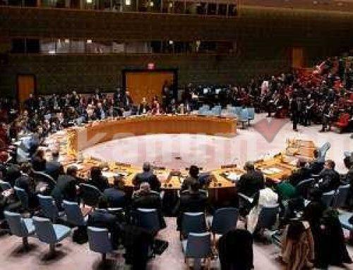 «Եվրաեռյակը» մերժել է Իրանի դեմ պատժամիջոցները վերականգնելու ԱՄՆ առաջարկը՝ այն ոչ իրավաչափ անվանելով