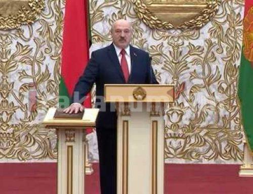 ԵՄ հինգ երկիր հրաժարվել է Լուկաշենկոյին նախագահ ճանաչել