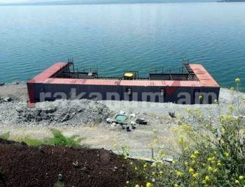 Ծովագյուղում իրականացվող ապօրինի շինարարության գործով ՔՏՀԱՏՄ-ն դիմել է ՀՀ Գլխավոր դատախազություն