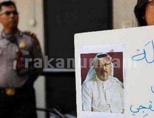 Թուրքիան Ջամալ Խաշոգջիի սպանության հետ կապված երկրորդ մեղադրանքն է պատրաստում սաուդցի 6 պաշտոնյաների դեմ