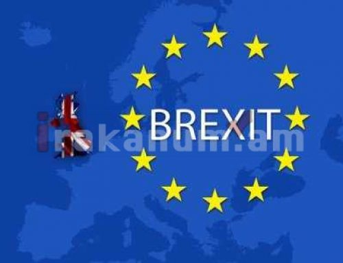 ԵՄ-ն քննարկում է բրեքսիթի գործարքի խախտման ծրագրերի պատճառով Մեծ Բրիտանիայի դեմ հայց ներկայացնելու հնարավորությունը