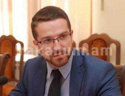 Գեւորգ Լոռեցյանի գործով դատական նիստը հետաձգվեց