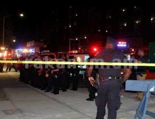 Նյու Յորք նահանգում կրակոցներ են արձակվել երեկույթի ժամանակ․ զոհվել է 2 մարդ, վիրավորվել՝ 14-ը