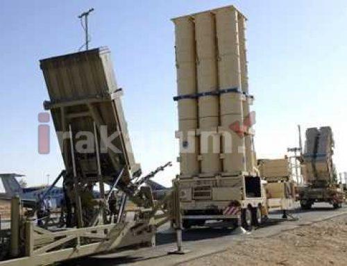 Չեխիան ցանկանում է ՀՕՊ նոր համակարգ գնել Իսրայելի կառավարությունից