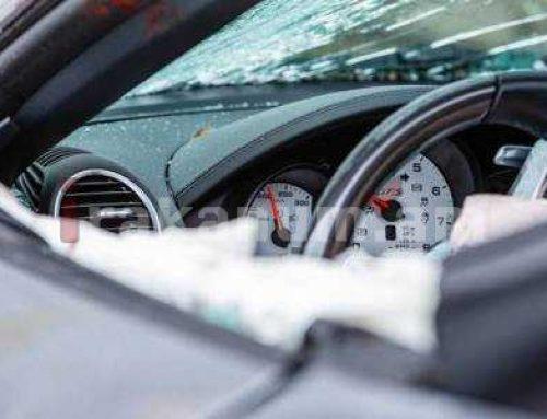 Տավուշում բախվել են են «Infiniti»-ն ու «Mercedes-Benz E320»-ը. 6 վիրավորներից մեկը 5-ամյա աղջնակ է