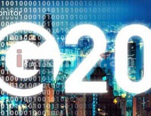 G20-ի երկրների իրական ՀՆԱ-ն այս տարվա երկրորդ եռամսյակում աննախադեպ 6,9% անկում է ապրել
