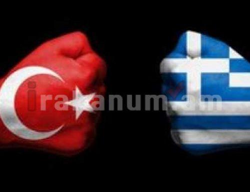 Հունաստանը, ինչպես նախկինում, ակնկալում է, որ Եվրամիությունը հավանություն կտա Թուրքիայի դեմ պատժամիջոցներին