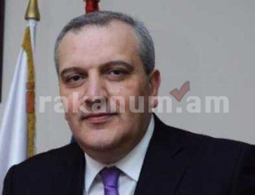 ՀՀ դեսպանը դատապարտել է Վրաստանի խորհրդարանի ադրբեջանցի պատգամավորների ռազմատենչ հայտարարությունները