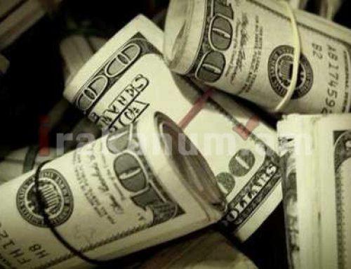 Դոլարն ու եվրոն թակնացել են