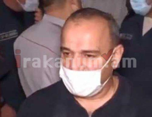 Գագիկ Ծառուկյանը կալանավորվեց 2 ամսով. դատարանի որոշումը կբողոքարկվի. փաստաբան