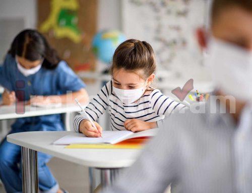 Նախարար. ՀՀ դպրոցներում դիմակ կրելու կարգը համաձայնեցված է առողջապահության նախարարության հետ