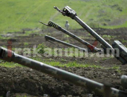 «Երեք պատճառ՝ ինչու Ռուսաստանը մեծ հայ-ադրբեջանական պատերազմ թույլ չի տա». «ՌԻԱ Նովոստի»