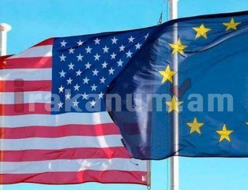 ԱՄՆ-ն և ԵՄ-ն մյուս շաբաթ Բելառուսի նկատմամբ նոր պատժամիջոցների սահմանման մասին կհայտարարեն