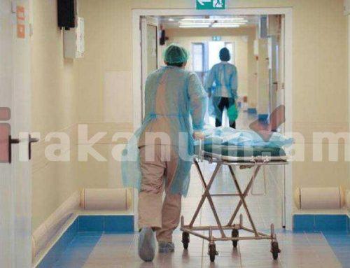«Նորք» ինֆեկցիոն հիվանդանոցի աշխատակիցները բաց նամակով դիմել են Նիկոլ Փաշինյանին և Արմեն Սարգսյանին