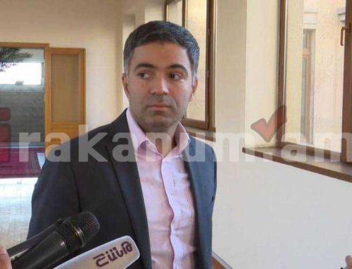 Առնվազն տեսականորեն չի բացառում, որ Հրայր Թովմասյանը կարող է հավակնել ՍԴ նախագահի պաշտոնին. Շաթիրյան