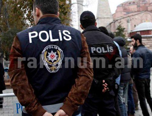 Թուրքիայում 6 տարի առաջ տեղի ունեցած քրդամետ ցույցերի գործով 82 մարդու ձերբակալման հրաման են արձակել, այդ թվում՝ քաղաքապետի