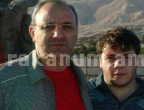 Գուրգեն Արսենյանը ձերբակալվել է. ՔԿ-ն մանրամասներ է հայտնում