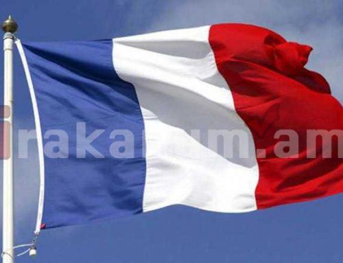 Ֆրանսիան առաջնահերթ խնդիր է համարում Հայաստանի եւ Ադրբեջանի միջեւ ռազմական գործողությունների դադարեցումը