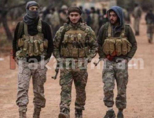 Սիրիացի լրագրողը հայտնում է ազգակից վարձկանի՝ Ադրբեջանի կողմից կռվելու մասին