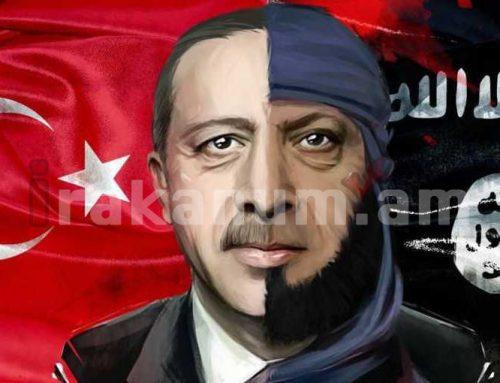 «Թուրքիային դուրս շպրտեք ՆԱՏՕ-ից». հոլանդացի պատգամավորը Թուրքիային «ահաբեկչական պետություն» է անվանել
