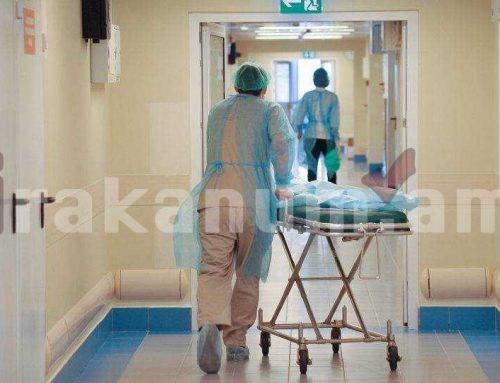 Կորոնավիրուսից մահացած 4 անձանցից ամենաերիտասարդը 54-ամյա կին է